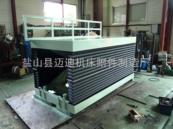 上海防水防铁屑耐腐蚀布式风琴防护罩