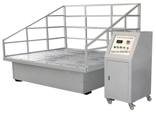 双轴振动试验机|四度空间振动试验机