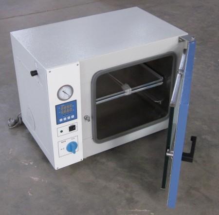 台式真空箱 真空干燥试验箱