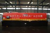 钢构公司定制液压摆式剪析机 QC12Y-6×6000