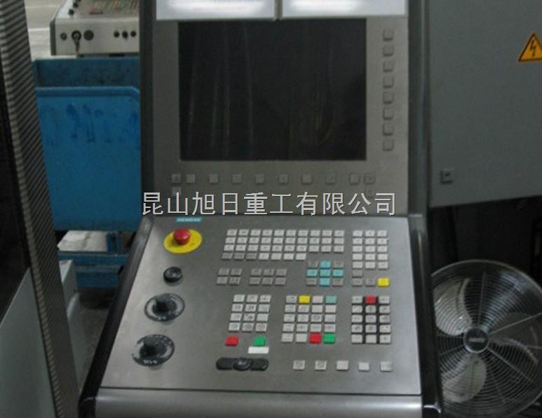 供应德德马吉立式加工中心DMF 220 linear 动柱式机床