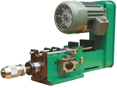 JD5卧式油压动力头