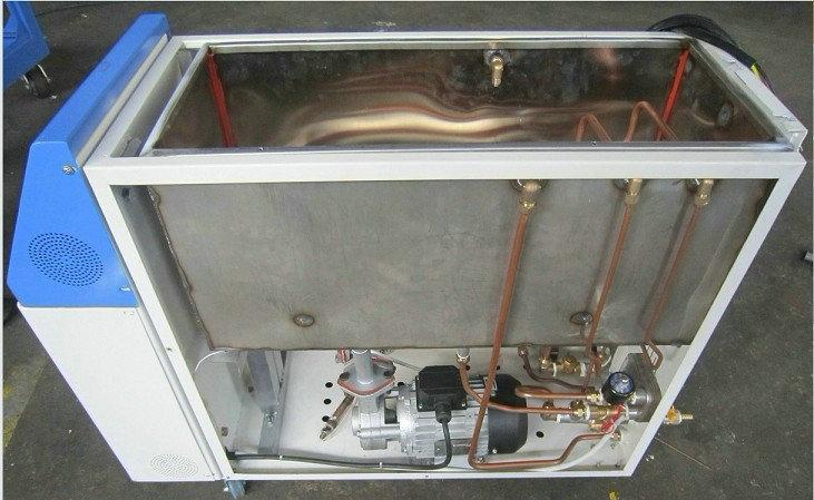 模具温度控制接线图