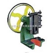 供应J系列手动压力机