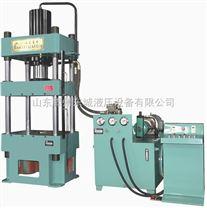 100吨卧式液压机 卧式液压机原理 卧式液压机图片