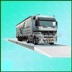 SCS-120吨地磅,称卡车用地秤,内蒙古电子地磅