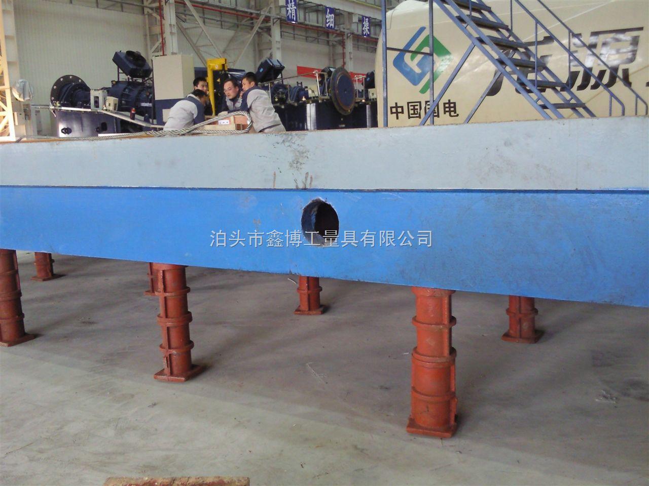 铸铁试验平台,T型槽试验平台鑫博诚信为本,精密打造