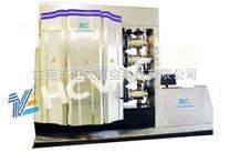 矩形阴极电弧炉/磁控溅射复合型镀膜设备