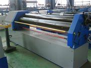 非对称式卷板机,三辊非对称式卷板机,机械式卷板机,液压式卷板机