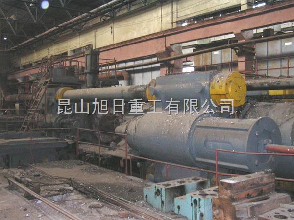 供应俄罗斯进口二手5000吨铝材铝合金挤压机