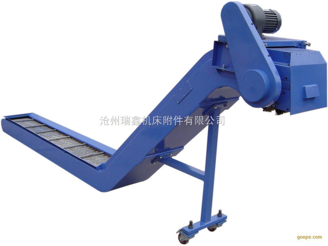 链板式排屑机/链板式排屑器/链板排屑机/链板式排屑机