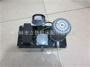 自动润滑油泵