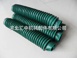质防护套 活塞杆保护套,拉杆保护套 就选汇中造