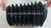 缝制式丝杠伸缩防护罩
