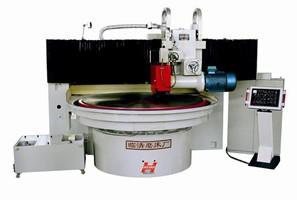 M73125-350卧式圆台平面磨床