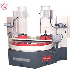 立轴圆台平面磨床|MS74125双磨头立轴圆台平面磨床