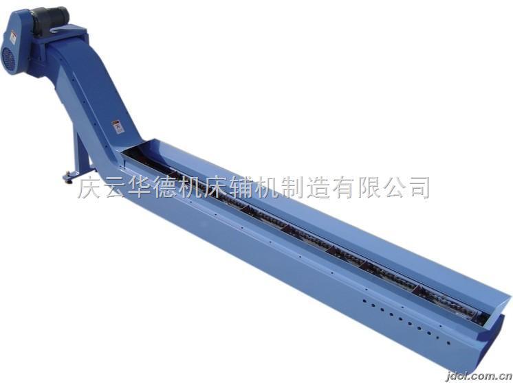 刮板式排屑机,磁性排屑机,链板输送机