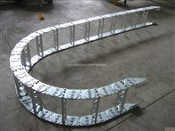 TL钢制拖链规格,TL钢制拖链厂
