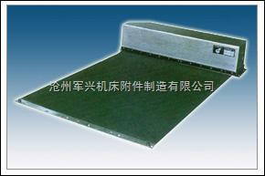 伸縮式卷簾防護罩