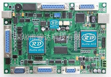 睿达专用激光打标控制卡RDM402XG-A(D)
