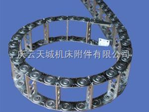 TLG钢制拖链-天城