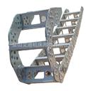 液压油管钢制拖链