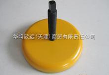 s78-10系列φ120减震垫铁(黄色)