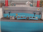 南京亚威机械剪板机
