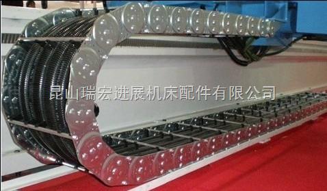 舟山钢制拖链,宁波钢制拖链,萧山钢制拖链。