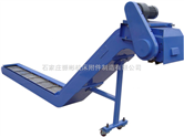 机床附件-机床防护罩-钢板防护罩-排屑机-链板式排屑机