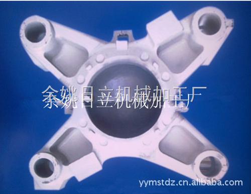 提供大型注塑机部件加工 大型机械部件加工,铸造件加工