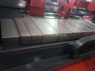 数控机床不锈钢板防护罩厂
