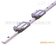 大量现货供应微型不锈钢滚动滑轨、微型滑块、微型导轨、丝杆导轨