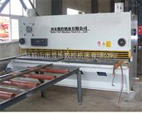 中  剪板机供应商 贝乐竞技宝 供应大型6米竞技宝剪板机