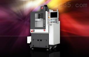 HAAS哈斯 立式加工中心办公室铣床 OM-2A,200-600mm X-轴
