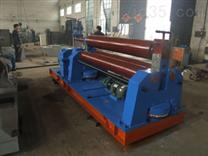 供应机械式三辊对称卷板机  卷板机 质供应商 巨力锻压