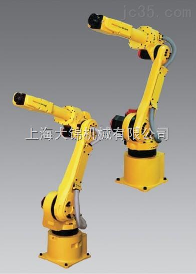 自动化埋件、取件工业机器人M-6iB
