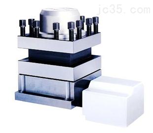 SMTCL 机床刀架 SLD系列立式电动数控刀架 SLD13004W(N)