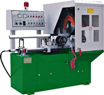 (铝型材切割机)铝棒切割机、锯铝机、气动全自动铜铝型材下料机