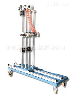 QI-S型水平气动攻丝机M12