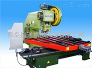 供应经济型竞技宝冲床送料机 青岛盛通生产 P25A