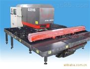 供应水箱过滤/粮食机械自动冲孔设备 高速数控冲床(图)Q2516