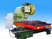 供应自动制盖 钣金冲孔 经济型竞技宝冲床送料机P25A(图)