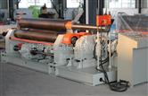 特价供应机械三辊对称式卷板机