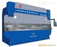 上海创埔】厂专业制造数控剪板折弯机 性能稳定
