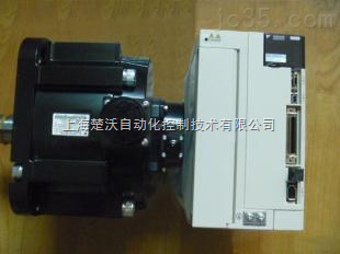 安川带制动SGMGV-55ADA6C+SGDV-470A11A通信伺服