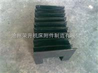 风琴防护罩用途