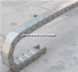 TLG型全封闭钢制拖链