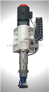 CHM5250立式车床动静压主轴单元