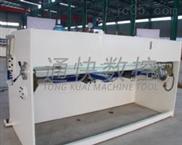 QC11K液压闸式竞技宝剪板机8x3200